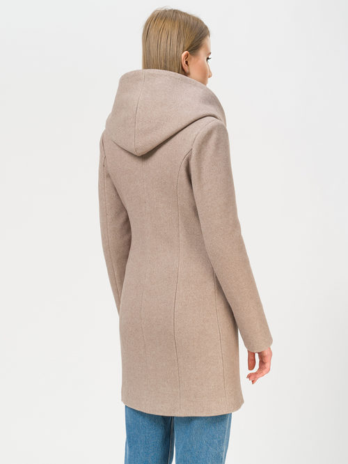 Текстильная куртка артикул 13809980/44 - фото 3