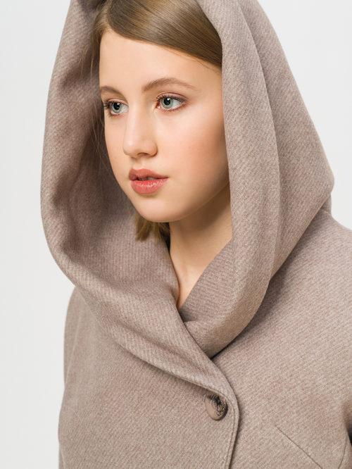 Текстильная куртка артикул 13809980/44 - фото 4