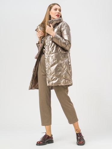 Ветровка 100% полиэстер, цвет светло-коричневый, арт. 13810052  - цена 5590 руб.  - магазин TOTOGROUP