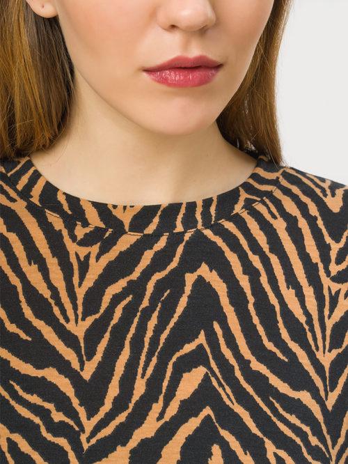 Блуза артикул 13810402/OS - фото 3