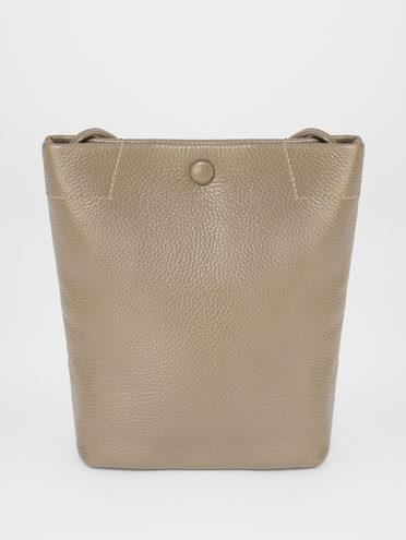 Сумка , цвет светло-коричневый, арт. 13810426  - цена 3390 руб.  - магазин TOTOGROUP