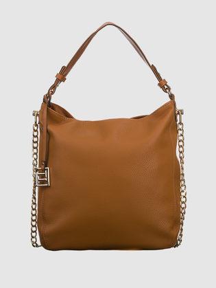 Сумка эко кожа флоттер, цвет светло-коричневый, арт. 13903352  - цена 2690 руб.  - магазин TOTOGROUP