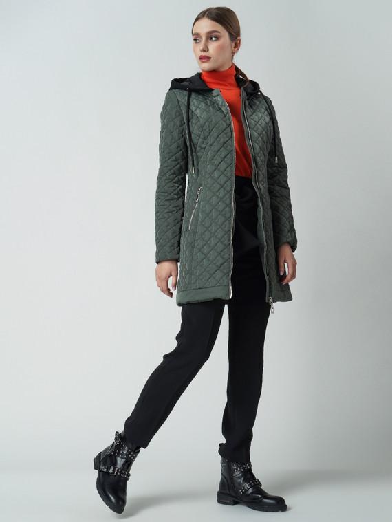 Ветровка текстиль, цвет зеленый, арт. 14005615  - цена 3190 руб.  - магазин TOTOGROUP