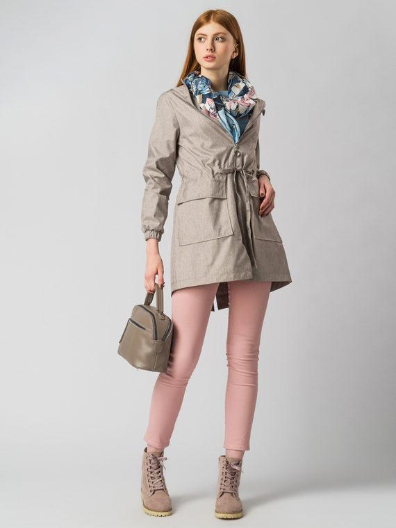 Ветровка текстиль, цвет серый, арт. 14005738  - цена 5890 руб.  - магазин TOTOGROUP