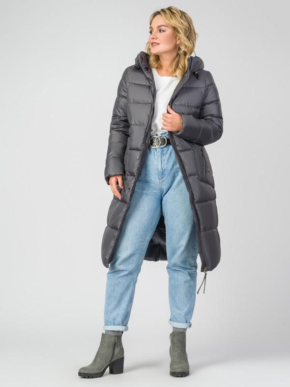 99ef4b1eea3 Купить женский пуховик большого размера недорого - зимние женские ...