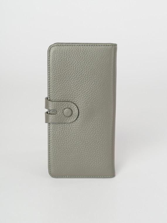 8e9f60ae6439 Купить женский кожаный кошелек сезона осень-зима недорого - каталог ...