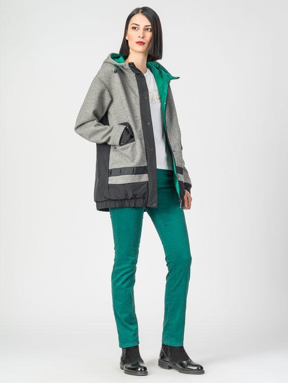 Ветровка текстиль, цвет серый, арт. 14106323  - цена 7490 руб.  - магазин TOTOGROUP