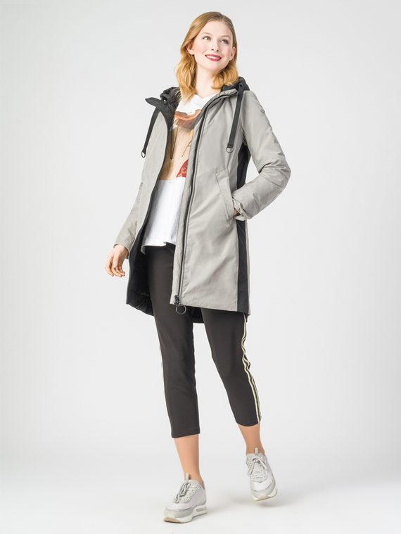 Ветровка текстиль, цвет серый, арт. 14106326  - цена 5590 руб.  - магазин TOTOGROUP