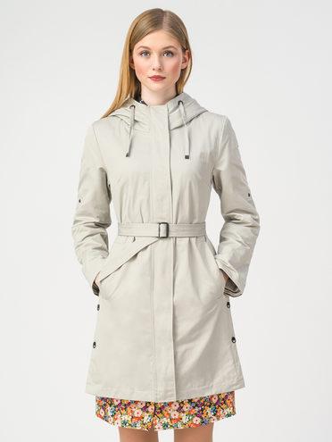Ветровка текстиль, цвет светло-серый, арт. 14107726  - цена 5590 руб.  - магазин TOTOGROUP