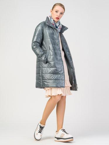 Ветровка текстиль, цвет серый, арт. 14107755  - цена 6990 руб.  - магазин TOTOGROUP