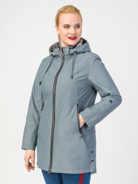 Ветровка текстиль, цвет серый, арт. 14107757  - цена 4990 руб.  - магазин TOTOGROUP