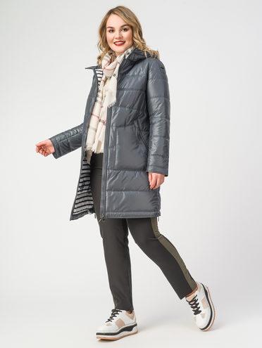 Ветровка текстиль, цвет серый, арт. 14107779  - цена 6990 руб.  - магазин TOTOGROUP