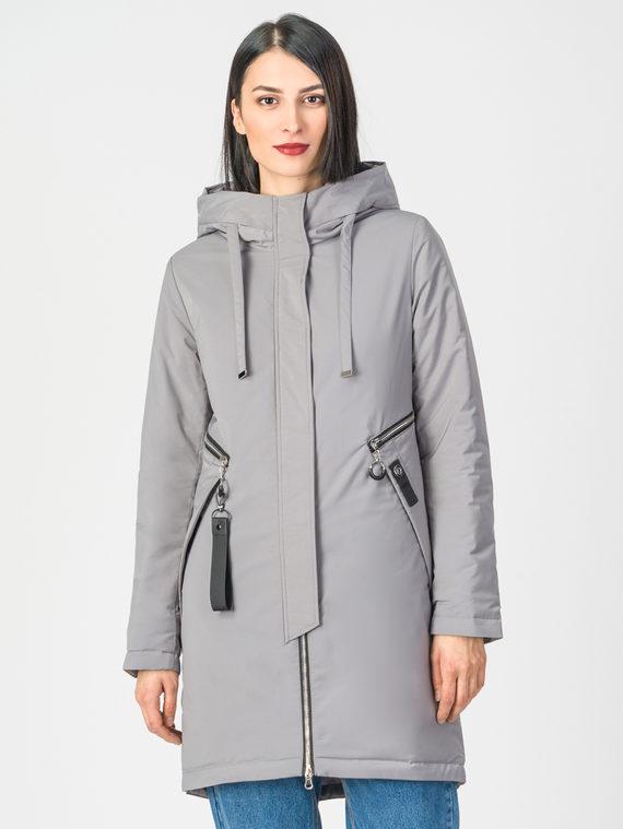 Ветровка текстиль, цвет серый, арт. 14107893  - цена 5890 руб.  - магазин TOTOGROUP