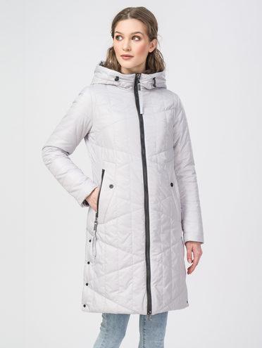 Ветровка текстиль, цвет светло-серый, арт. 14107895  - цена 4490 руб.  - магазин TOTOGROUP