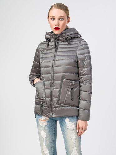 Ветровка текстиль, цвет серый, арт. 14107911  - цена 4260 руб.  - магазин TOTOGROUP