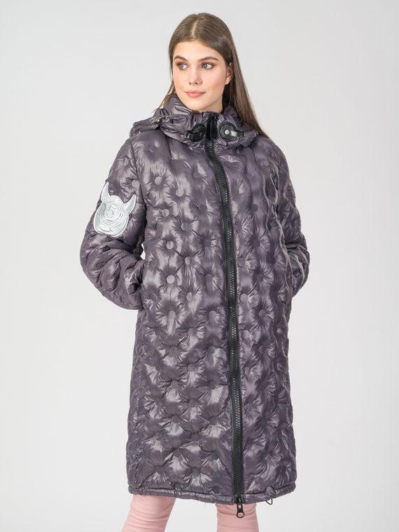 Ветровка текстиль, цвет фиолетовый, арт. 14108064  - цена 2990 руб.  - магазин TOTOGROUP