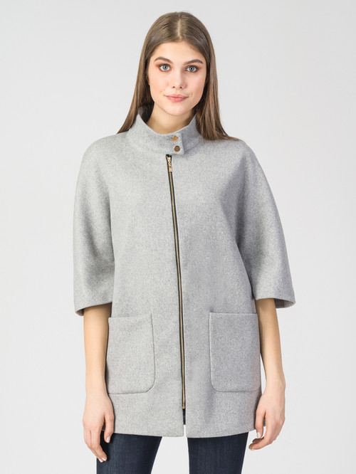 Текстильная куртка артикул 14108106/40 - фото 2