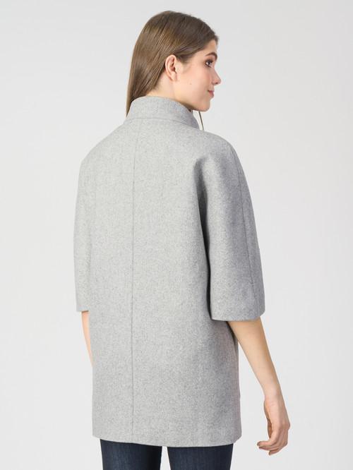 Текстильная куртка артикул 14108106/40 - фото 3