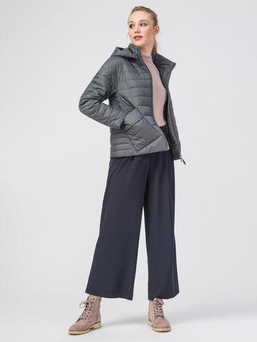 Ветровка текстиль, цвет серый, арт. 14108221  - цена 4990 руб.  - магазин TOTOGROUP