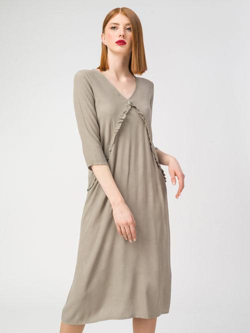 Платье артикул 14108322/42 - фото 4