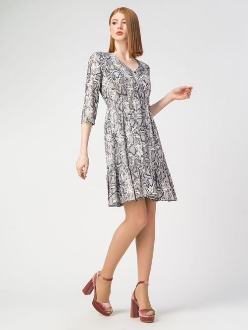 Платье артикул 14108351/44 - фото 4