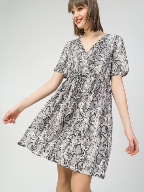 Платье артикул 14108359/44 - фото 4