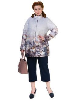 Ветровка текстиль, цвет серый, арт. 14700077  - цена 5590 руб.  - магазин TOTOGROUP