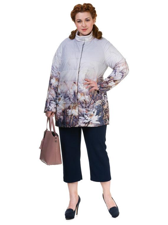 Ветровка текстиль, цвет серый, арт. 14700077  - цена 3990 руб.  - магазин TOTOGROUP