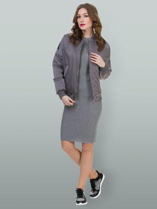 Ветровка текстиль, цвет серый, арт. 14700265  - цена 1850 руб.  - магазин TOTOGROUP