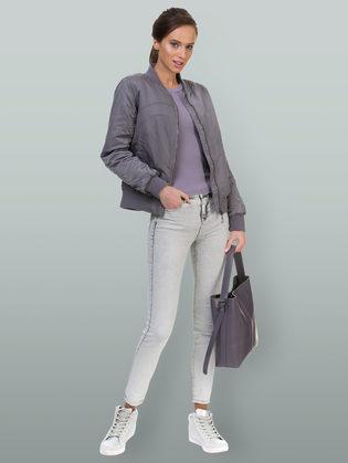 Ветровка текстиль, цвет серый, арт. 14700291  - цена 3590 руб.  - магазин TOTOGROUP
