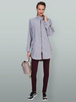 Ветровка текстиль, цвет серый, арт. 14700297  - цена 3990 руб.  - магазин TOTOGROUP
