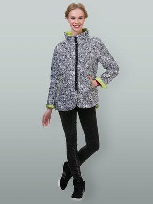 Ветровка текстиль, цвет серый, арт. 14700313  - цена 5590 руб.  - магазин TOTOGROUP