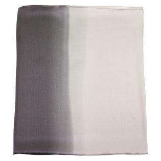 Шарф 80% п\э, 20% шелк, цвет серый, арт. 14700319  - цена 1190 руб.  - магазин TOTOGROUP