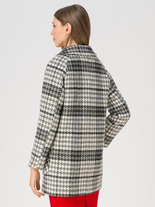 Текстильная куртка артикул 14711400/42 - фото 4