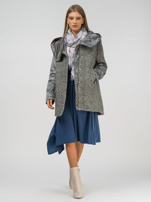 Текстильное пальто артикул 14809891/42