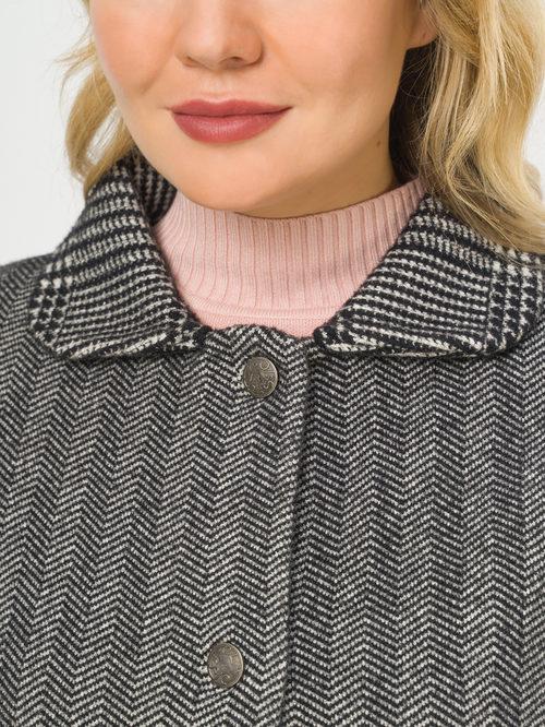 Текстильная куртка артикул 14810133/48 - фото 4