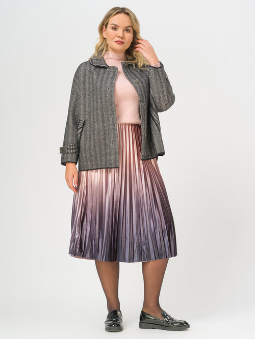 Текстильная куртка артикул 14810133/48