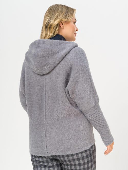 Текстильная куртка артикул 14810260/46 - фото 3
