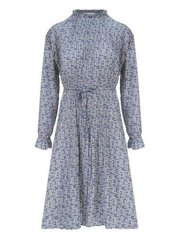 Платье , цвет серый, арт. 14810547  - цена 1410 руб.  - магазин TOTOGROUP