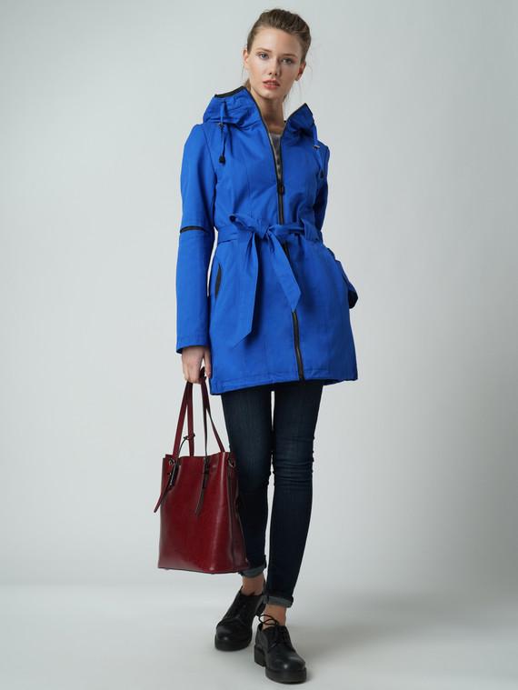 Ветровка текстиль, цвет синий, арт. 15005713  - цена 3990 руб.  - магазин TOTOGROUP