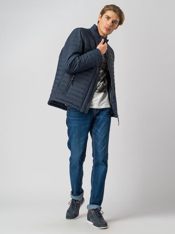 Ветровка текстиль, цвет синий, арт. 15005961  - цена 6990 руб.  - магазин TOTOGROUP