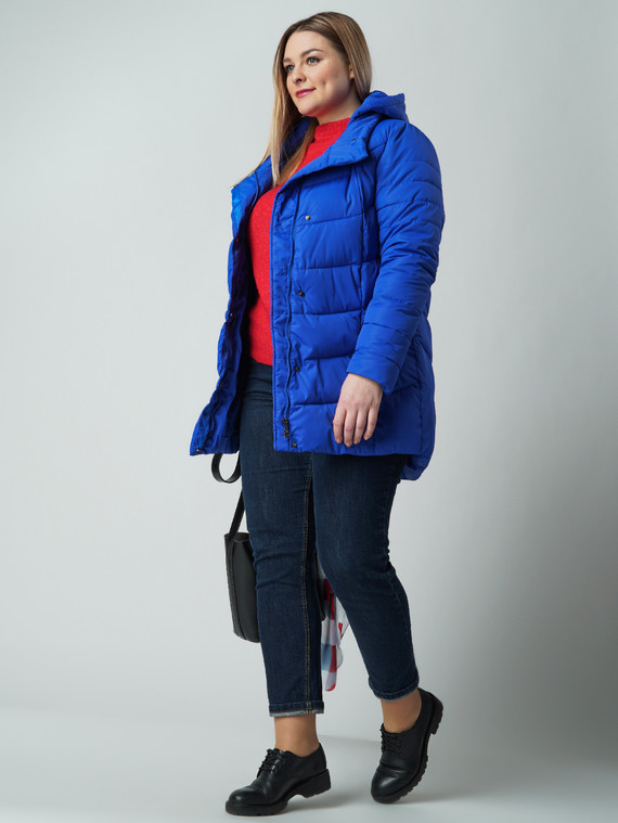 Ветровка текстиль, цвет синий, арт. 15006094  - цена 3390 руб.  - магазин TOTOGROUP
