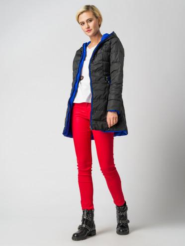 Ветровка текстиль, цвет синий, арт. 15006095  - цена 3390 руб.  - магазин TOTOGROUP