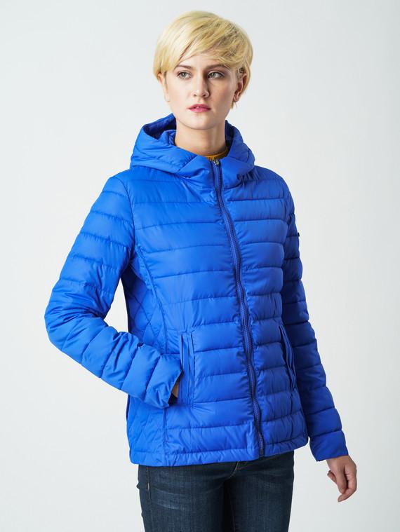 Ветровка текстиль, цвет синий, арт. 15006097  - цена 3990 руб.  - магазин TOTOGROUP