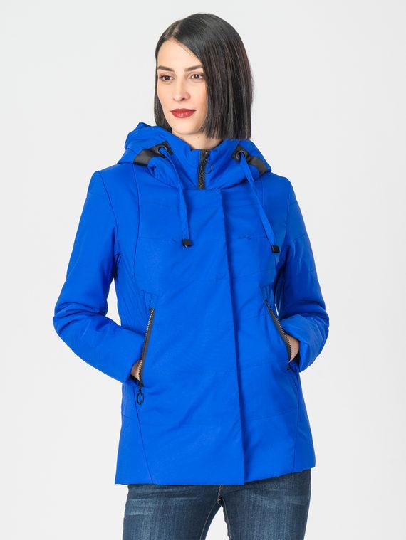 Ветровка текстиль, цвет синий, арт. 15107735  - цена 4740 руб.  - магазин TOTOGROUP