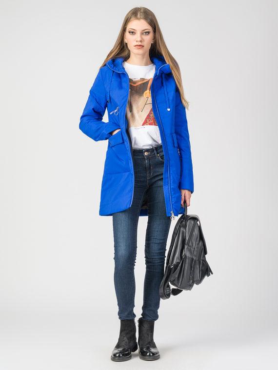 Ветровка текстиль, цвет синий, арт. 15107736  - цена 4990 руб.  - магазин TOTOGROUP