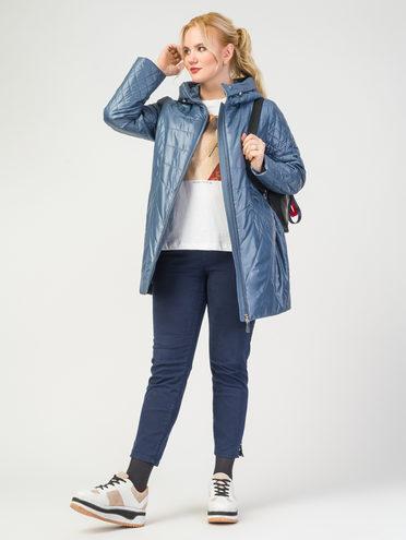 Ветровка текстиль, цвет синий, арт. 15107752  - цена 6990 руб.  - магазин TOTOGROUP