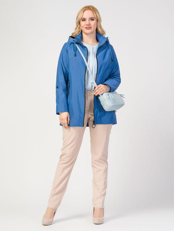 Ветровка текстиль, цвет синий, арт. 15107756  - цена 4990 руб.  - магазин TOTOGROUP
