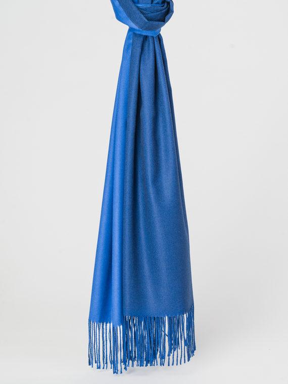 Шарф 30%хлопок,70%кашемир, цвет темно-синий, арт. 15107792  - цена 1070 руб.  - магазин TOTOGROUP