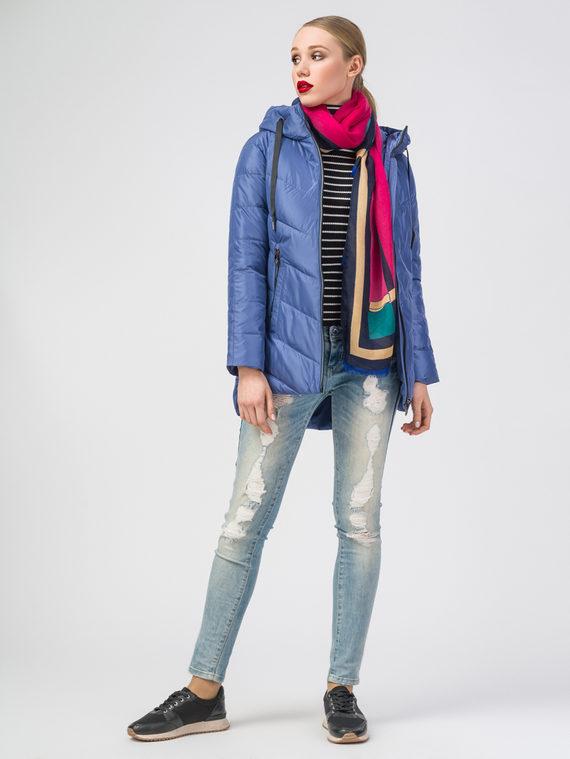 Ветровка текстиль, цвет синий, арт. 15107937  - цена 3390 руб.  - магазин TOTOGROUP